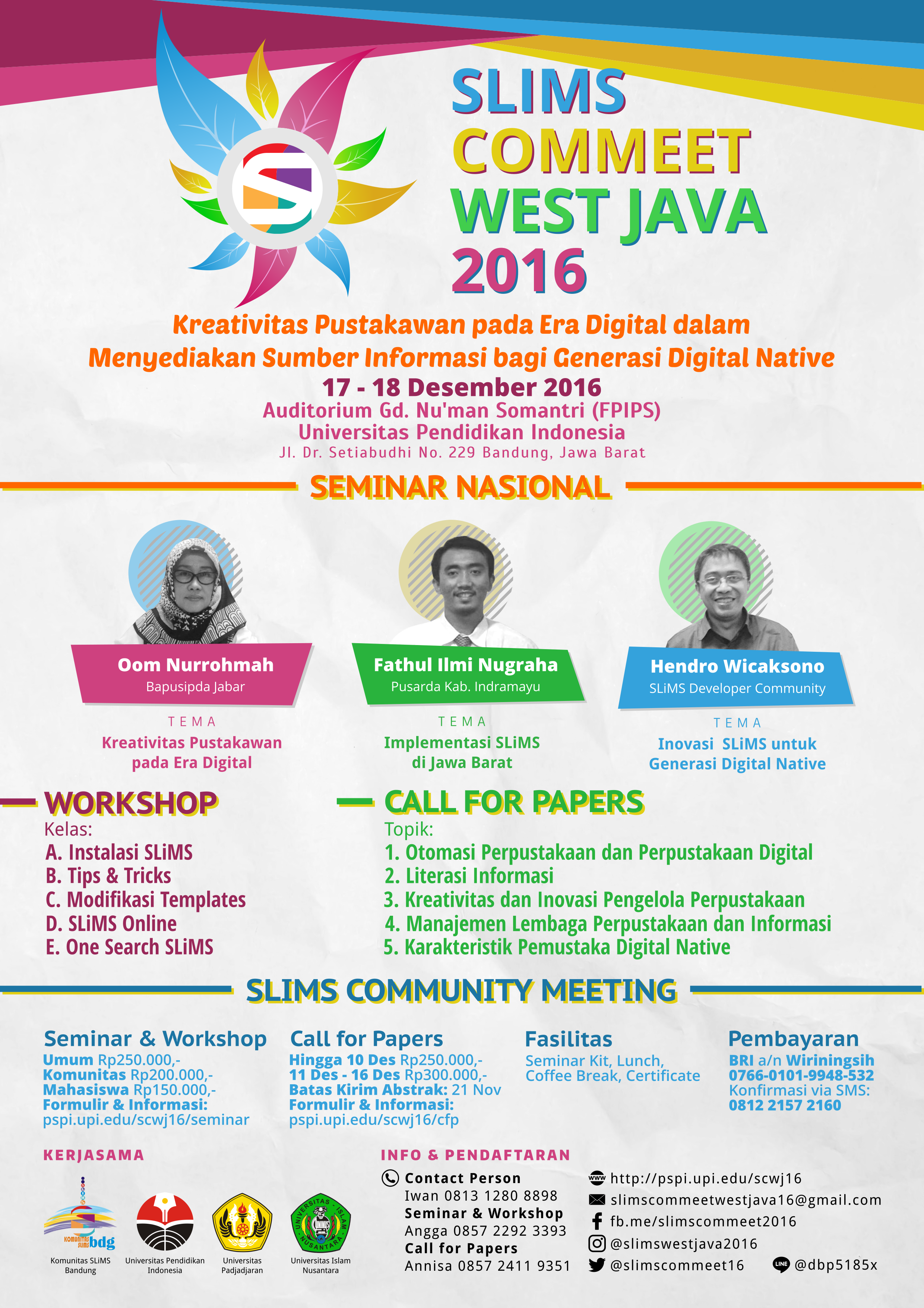 poster-seminar-_-workshop-slims-commeet-west-java-2016-v10