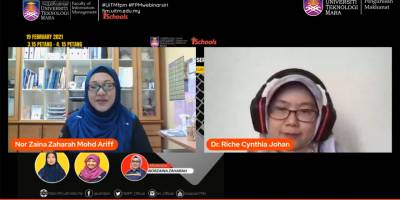 """WEBINAR """"Library & Information Science Research"""""""