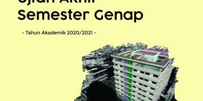 PELAKSANAAN UAS GENAP TAHUN AKADEMIK 2020/2021